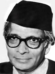 Upendra Nath Ashk, Indian theatre personality