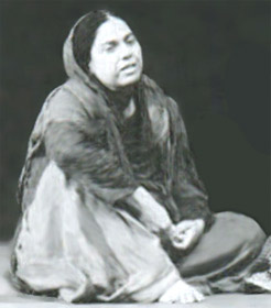 Usha Ganguli, Indian Theatre Personality