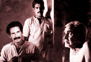 Uttarayanam, Indian Movies