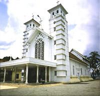 Valiyapalli Church