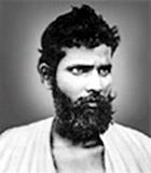 Chitpavan Brahmin - Vasudev Balwant Phadke