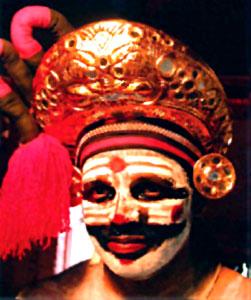 Vidushaka, Indian Theatre Character