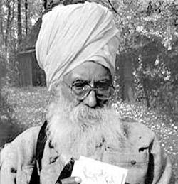 Vinoba Bhave , Indian social reformer