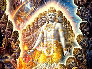 Renunciation in Bhagavad Gita