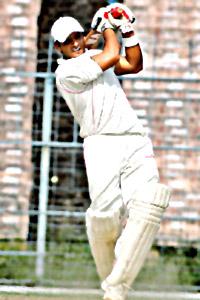YashpalSingh, Indian Cricket