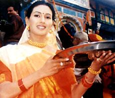 TV Serial 'Yatra' by Deepti Bhatnagar