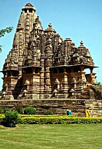 Vishwanath Temple - Harpalpur, Chhatarpur, Madhya Pradesh