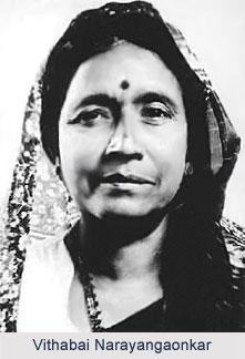 Vithabai Narayangaonkar, Indian Tamasha Artist