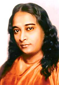Paramahansa Yogananda - Yogoda Satsanga Society of India,  British India
