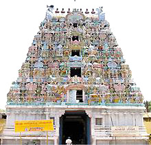 Aabathsahayeswarar Temple