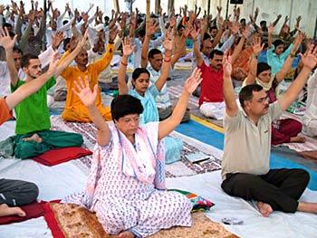 Science of Kriya Yoga