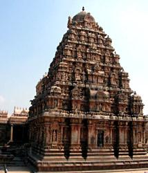 Airavateswara  Shiva Temple, Tamil Nadu