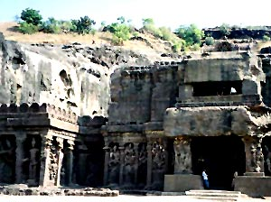 Temples of Ajanta and Ellora, Archaeology of India, Sources of History of India