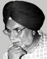 Ajmer Singh Aulakh, Indian theatre personality