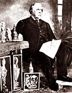 Sir Alexander Cunningham