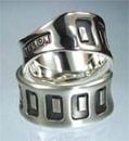 Aluminum Jewellery