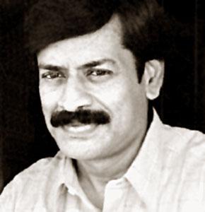 Amshan Kumar