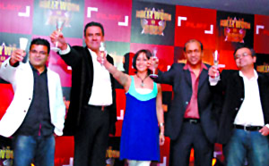 Anandalok Awards, Indian Cinema