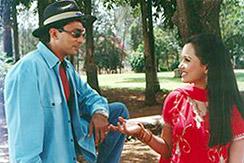 Kkusum - Abhay and Kkusum (Nausheen Ali sardar)