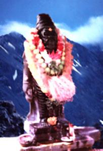 Agastya, Sage of India