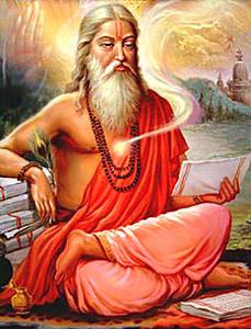 Agastya, Indian Legend