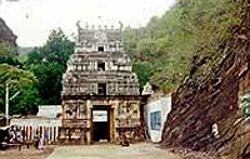 Ahobilam Temple, Andhra Pradesh