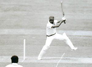 Teenager Indian batsman, Lala Amarnath