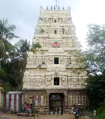 Anbilalanturai  Temple