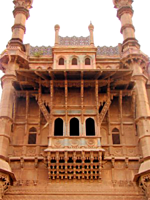 Mehtar Mahal
