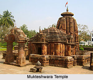 Mukteshwara Temple, Architecture of Bhubaneshwar
