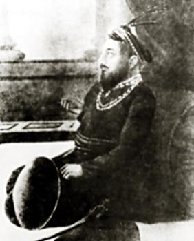 Murshid Quli Jafar Khan_21169