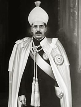 Administration of Osman Ali Khan