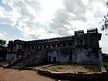 Rangini Mahal, Chittoor District, Andhra Pradesh