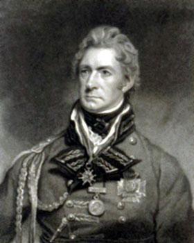 Sir Thomas Munro
