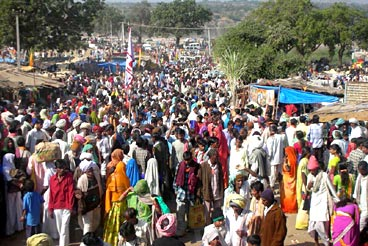 Baneshwar Fair - West Indian Village Festivals