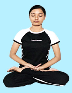 Breath Awareness - Control through Yoga Breathing Exercises