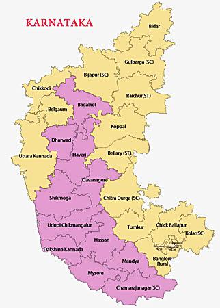 Architecture Of Karnataka