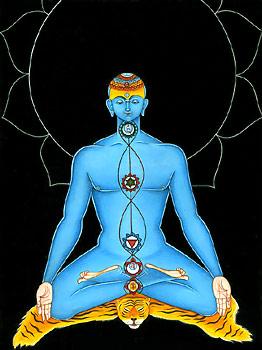 Awakening Kundalini by Chakra