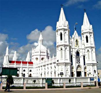Visiting Places Around Nagappattinam Tamil Nadu
