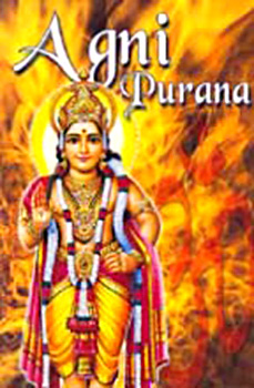 Worship of Hindu Gods, Agni Purana