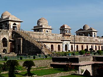 Jahaz Mahal