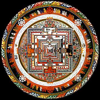Kalachakra Tantra