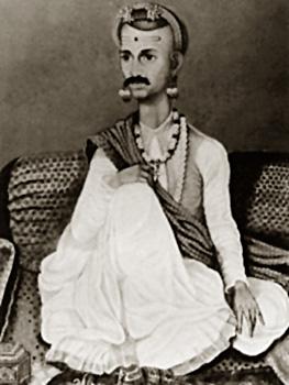 Nana Fadnavis, Peshwas of Maratha Empire