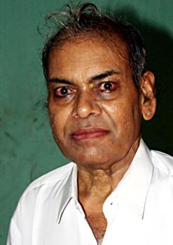 Kalamandalam Vasu Pisharody, Kathakali Dancer
