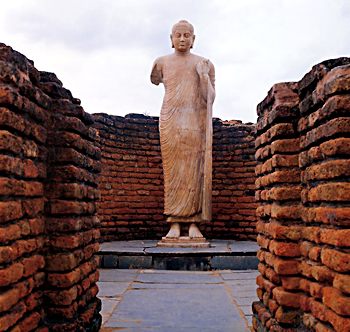 Nagarjunakonda In South India