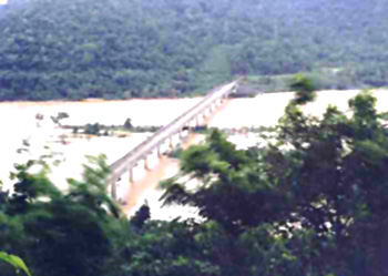Bodhghat Sath Dhar in Dantewada District