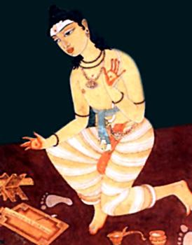 Jayadeva Odissi Musicians