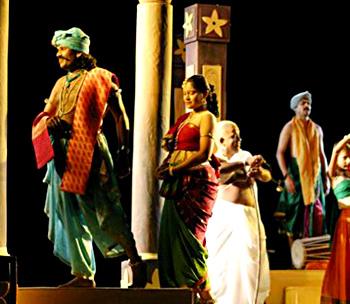 Marathi drama