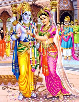 Marriage of Lord Rama, Bala Kanda, Ramayana