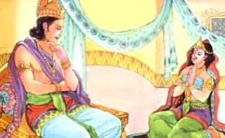Ordeal of Sita